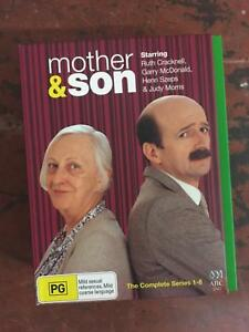 Mother and Son complete series Manly Manly Area Preview