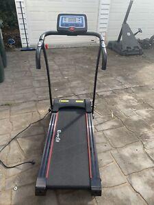 Treadmill -Electric