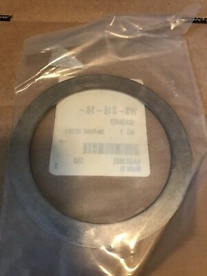 New Hobart Washer Part Ws-016-18 Ws01618 C Line Dish Washer Machine