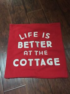Home or cottage decor