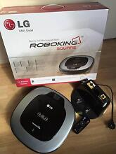 LG Roboking Robot Vacuum with Remote Controller Hillcrest Port Adelaide Area Preview
