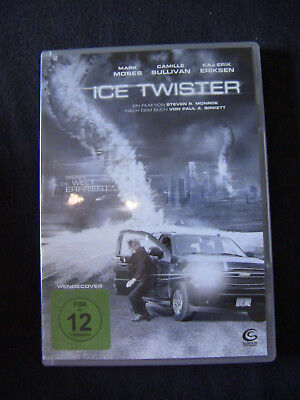Ice Twister DVD gebraucht kaufen  Viersen