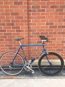 MINT VINTAGE CLASSIC MIELE ROAD BIKE CONVERSION MEDIUM - LARGE