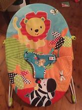 Bright stars baby bouncer Lidcombe Auburn Area Preview