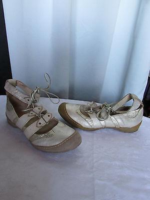 Shoes Khrio 36