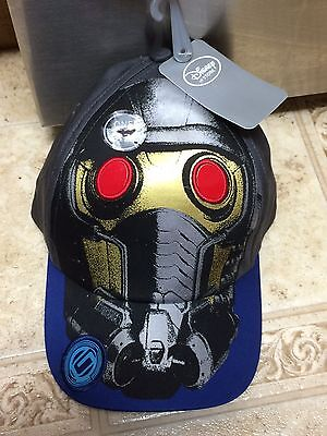 Guardians of the Galaxy Star Lord Hat Cap for Kids Boys BRAN