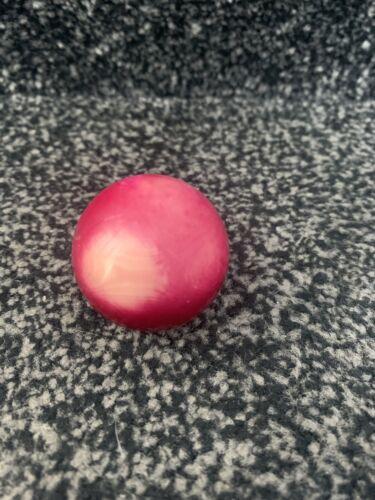 antique billiard ball