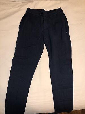 Ron Dorff Pique Pants Men XS