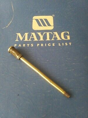 Maytag Side Exhaust Engine Model 92 Fuel Check Valve Pick Up Tube