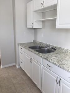 Newly renovated one bedroom apartment in Warren