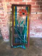 Stained glass panel Margaret River Margaret River Area Preview