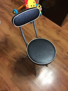 Foldable chair!
