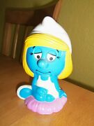 Talking Smurfette
