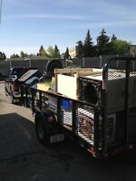 ( $15 & up ) VERY CHEAP JUNK REMOVAL SERVICES. #587-438-4855