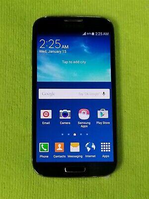 Samsung Galaxy S4 16GB Black SGH-I337M (Unlocked) GSM World Phone gd432