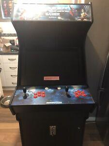 Arcade machine $2199 retail