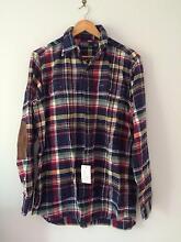 Genuine Polo Ralph Lauren Plaid Shirts, Weekend SALE!! Sunnybank Hills Brisbane South West Preview