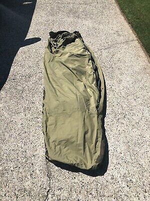 Sleeping Bags Military Intermediate