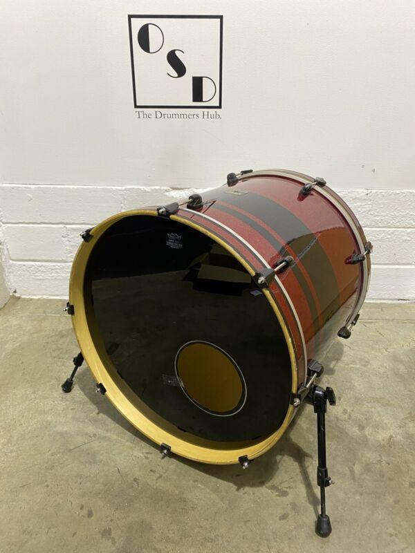 """Gretsch Catalina Club Bass Drum 22""""x20"""" / Drum Hardware / Kick Drum"""