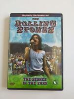 The Rolling Stones - In the Park, DVD NEU Rheinland-Pfalz - Neustadt Vorschau
