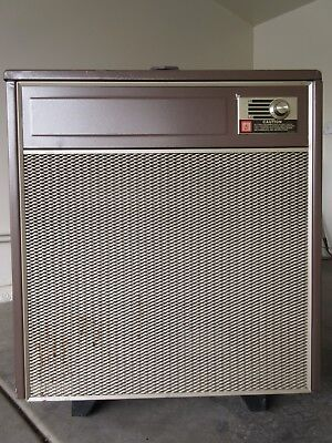 Montgomery Ward Solid Wood Fuel Only Stove Heater CirculatorUSED