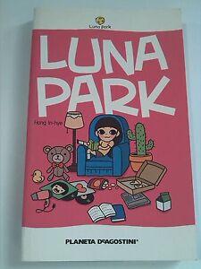 LUNA PARK - VOLUME UNICO - Planeta DeAgostini - HONG IN-HYE - Manhwa - Italia - LUNA PARK - VOLUME UNICO - Planeta DeAgostini - HONG IN-HYE - Manhwa - Italia
