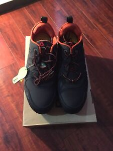 Reebok CSA Safety Shoes Steel Toe Slip Resistant and Water Proof