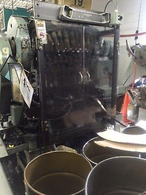 Waterbury Farrel 1010 Icop Transfer Press Updated Controls Good Condition