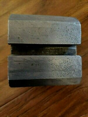Hardinge Riser Block For Hardinge Model E Cross Slide