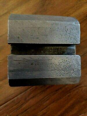 Hardinge Riser Block For Hardinge Model E Cross Slide