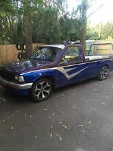 1995 Holden Rodeo Ute Kilsyth Yarra Ranges Preview