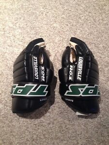 Louisville TPS Pro Return Gloves - need sold today