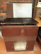 BBQ - Barbeques Galore brick unit West Lakes Charles Sturt Area Preview