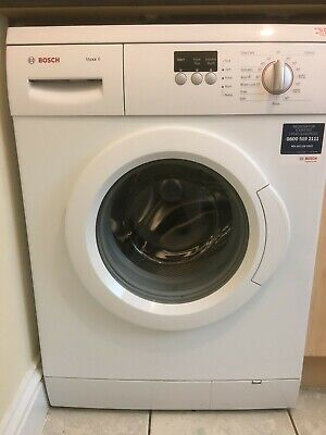 Bosch Maxx6 Washing Machine