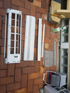 AIR CONDITIONING SERVICE FROM $60 PER UNIT