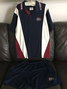 Robina high school sports uniform Varsity Lakes Gold Coast South Preview