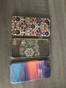 Selling iPhone 6 cases