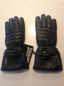 Brand New Women's Leather Insulate Gloves