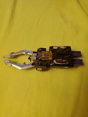 Transformers Insecticons Shrapnel