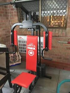 Home gym on sale awesome price hurry make an offer