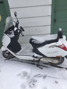 Scooter for sale ASAP