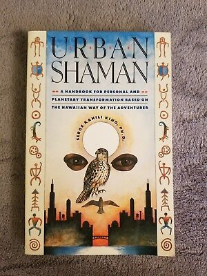 Urban Shaman, Shamanism, New Age, Magic, Comparative Religion, Religion & Spirit