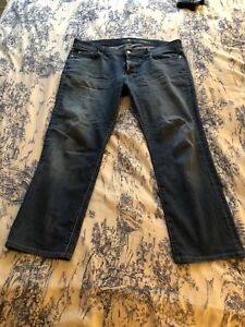 Mens jeans - 7 for all mankind - 38 standard