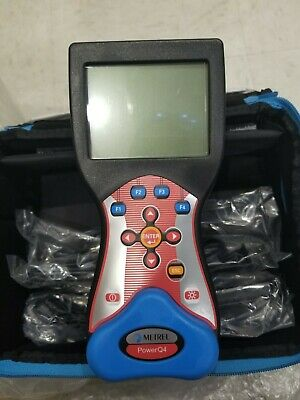 Metrel Mi 2592 Power Quality Analyzer