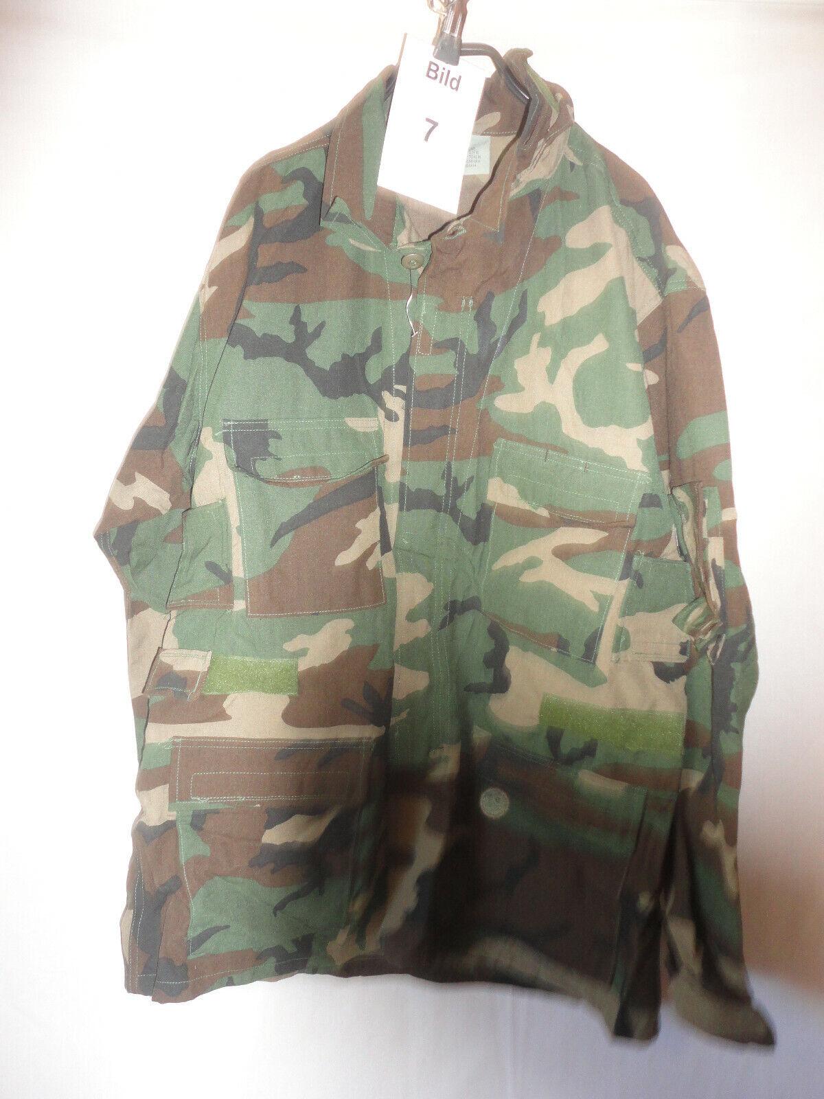US Coat,Aircrew Bild 7 = L - R