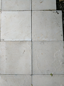 Pavers off white 400mm x 400m Maryland Newcastle Area Preview