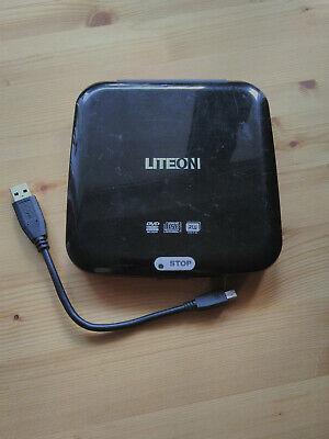 externes DVD/CD-Laufwerk und Brenner LITE-ON IT CORP.
