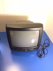 Small Durabrand TV