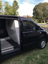 Van Partition Pascoe Vale Moreland Area Preview