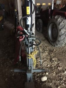 3 Point Hitch Woodsplitter